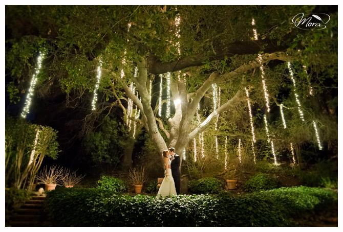 Caroline & Todd Dunivant // Calamigos Ranch // Malibu Hills, CA // 2013 // Photos by Mora